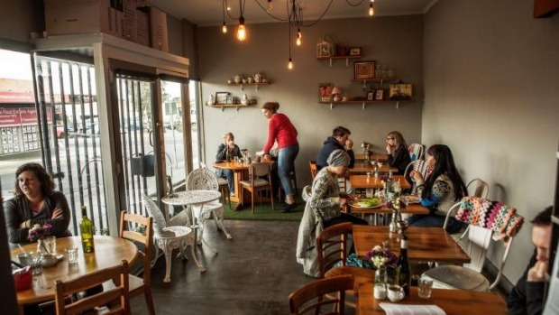 Why Melbourne has the best cafes in the world