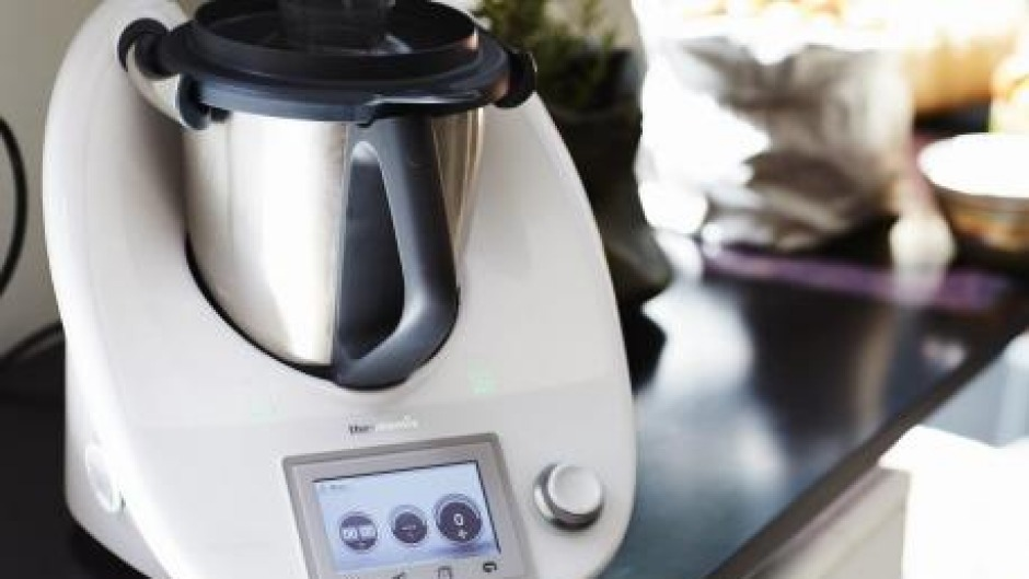 Thermomix versus other kitchen allinones How they rate