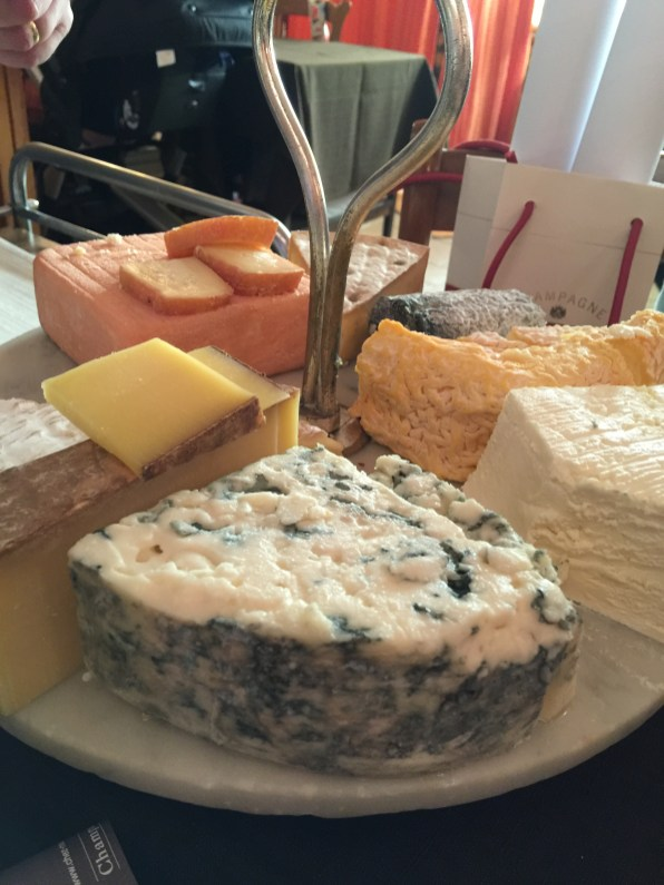 Fromage - Epernay