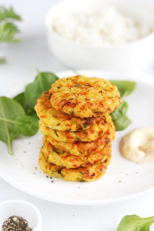 crocchette con riso avanzato e patate