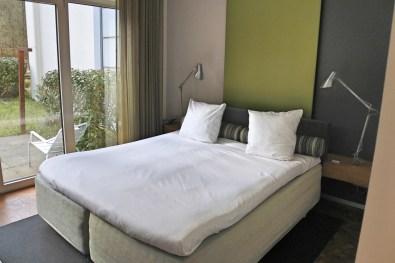 hotel blooming