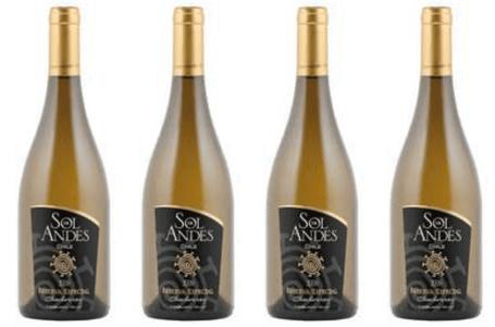 Sol de Andes Chardonnay Reserva Especial