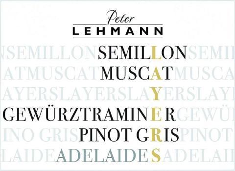 Peter Lehmann Layers