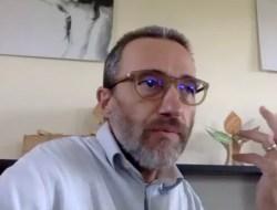 Salcheto Winemaker and non-interventionist guru Michele Manelli in part 1 of two-parter interview