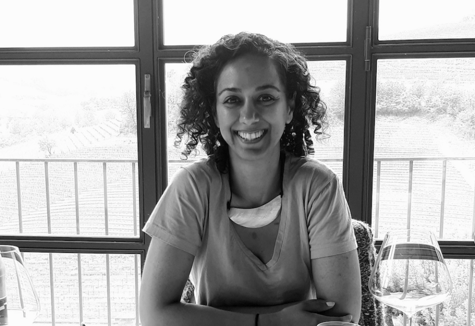This week Nabilah Rawji joins us for continuing Young Blood Sommelier interview series.
