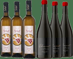 Natural Pack bottle images