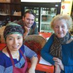 Lona's Lil Eats: Where East Meets West