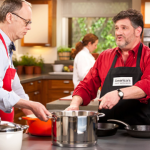 Cast-Iron Skillet: Still King of the Kitchen