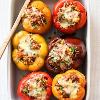 Costco's Stuffed Peppers