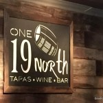One 19 North Tapas Wine Bar