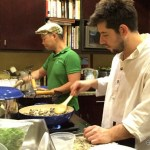 Cooking at Home with Two St. Louis Chefs