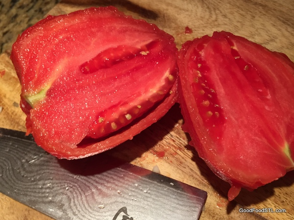 super sauce tomato