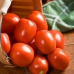 Fresh Tomato Sauce Packs a Punch