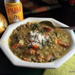 Lentil Soup: Hearty and Healthy