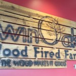 Twin Oak Wood Fired Pizza & BBQ