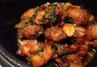 Hiro Claypot Chicken