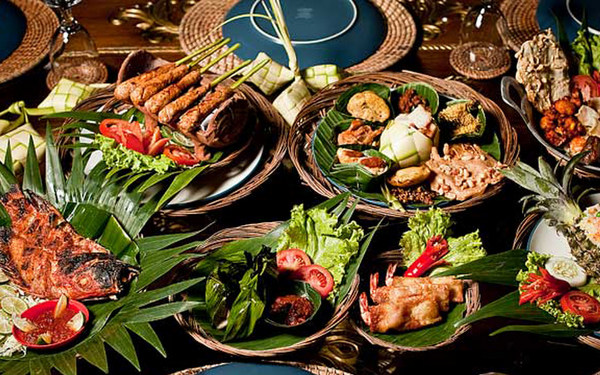 ethnic cuisine is a food trend for 2016