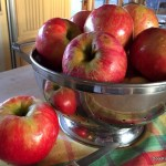 Baked Apples: A Core Dessert