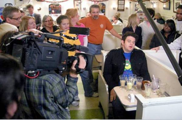crown kitchen adam richman