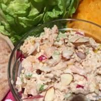 Tune Up Your Tuna Salad