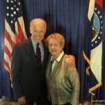 Vice President Joe Biden: A Heartwarming Story