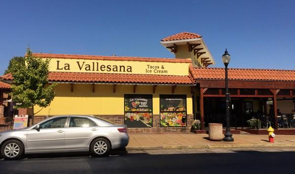 Cherokee La Vallesana