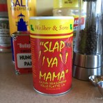 Slap Ya Mama: A Spice for All Seasons