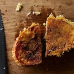 Grilled Cheese a là Ruth Reichl