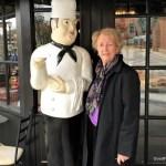 Herbie's Restaurant Has the Corner on Clayton