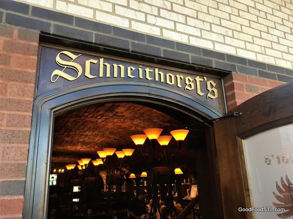 Schneithorst's
