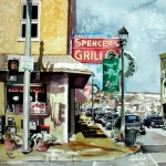 Spencer's Grill: A Kirkwood Love Affair