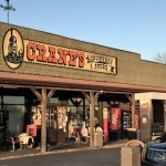 Crane's Country Store: A Bit of Nostalgia Along Hwy. 70