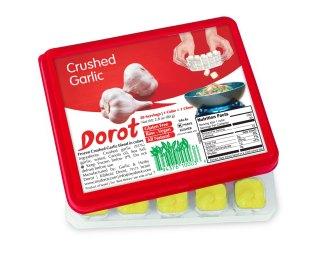 Dorot CrushedFrozen Garlic