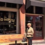 The Mud House: Jive and Java on Cherokee Street