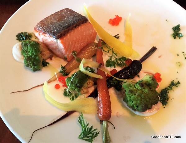 Cielo salmon