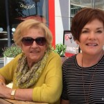 An Invite to Lunch with Jean & Cyndy