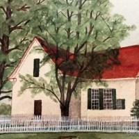 A Colonial Getaway