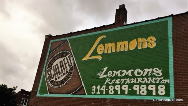 Lemmons Restaurant