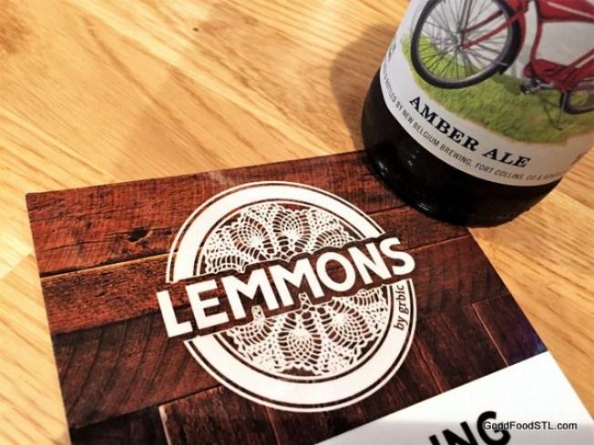 Lemmons Restaurant logo