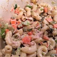 The Secret to Perfect Macaroni Salad