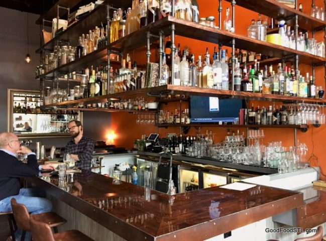 Polite Society Restaurant and Bar