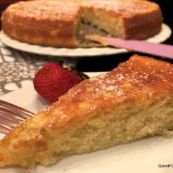 Mama Louisa's Italian cake