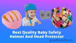 Best Quality Baby Safety Helmet And Head Protector