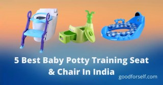 5 Best Baby Potty Training Seat & Chair In India
