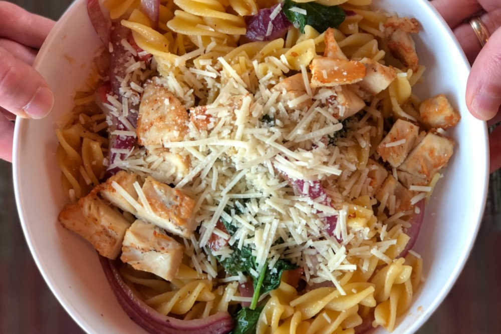 How To Successfully Eat Gluten Free At Noodles And Company