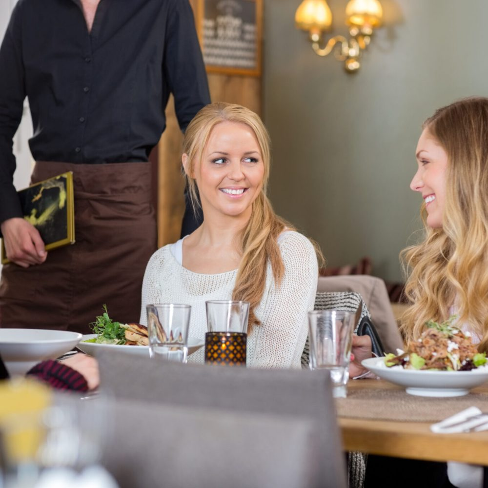 Why Gluten Free Patrons Should Matter to Restaurants