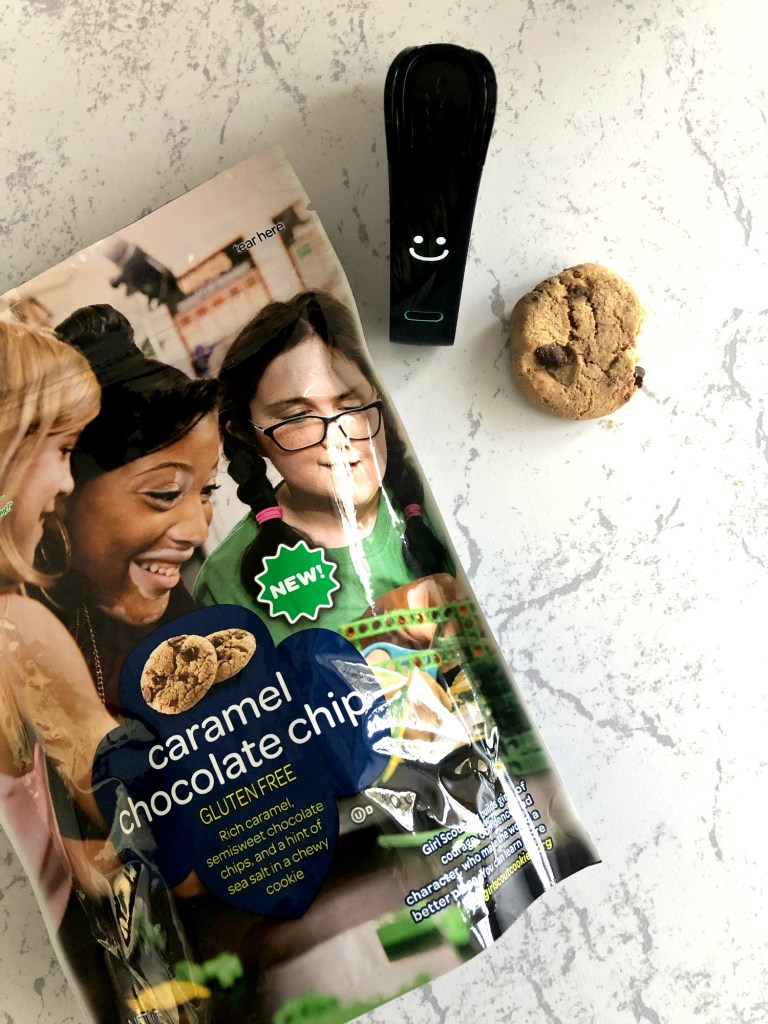Gluten-Free Girl Scout Cookies 2