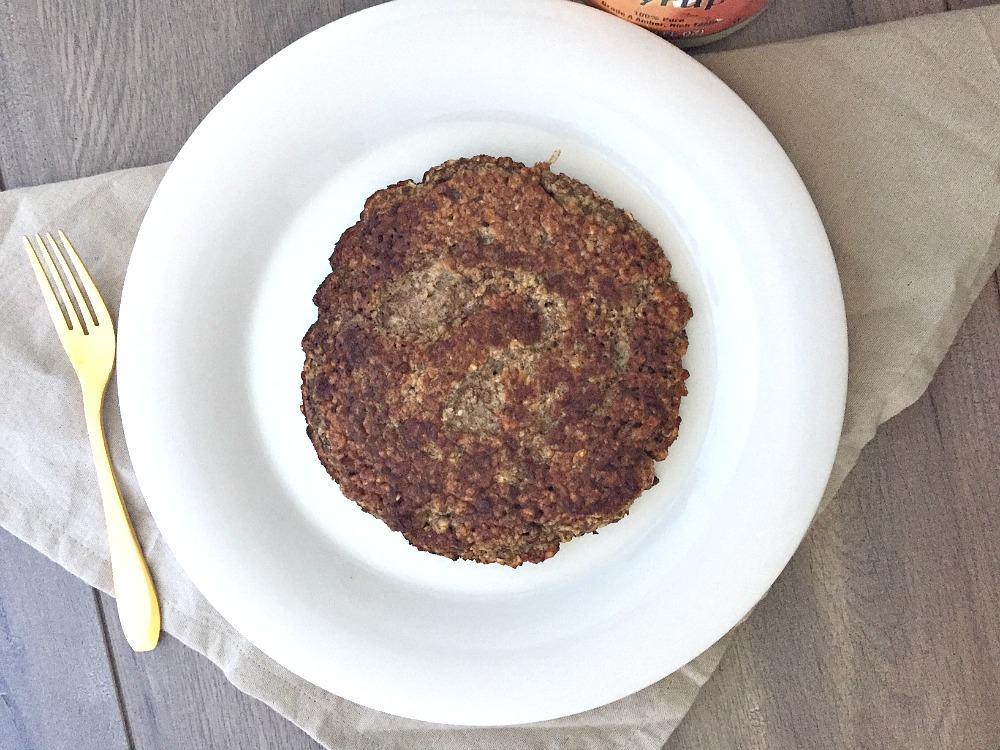 Gluten-Free Protein Pancake 3
