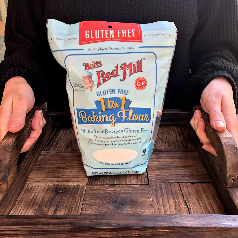 how to make gluten free flour