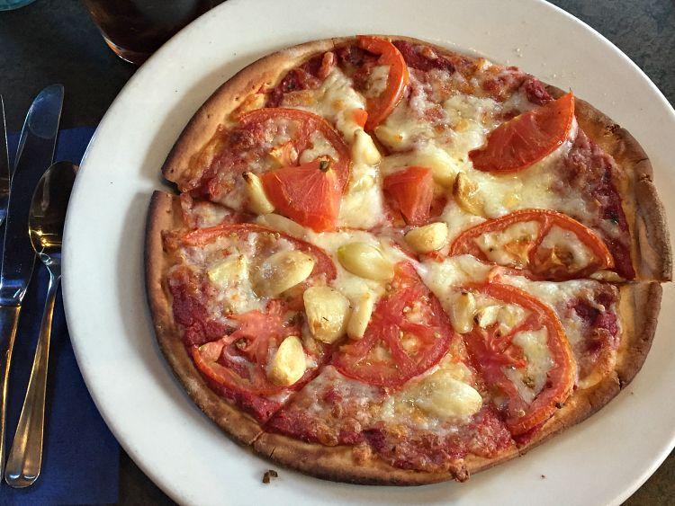 Boatyard Frisco gluten free restaurant